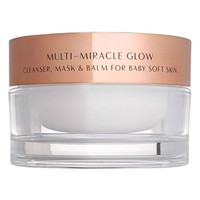 Women's Charlotte Tilbury 'Multi-Miracle Glow' Cleanser, Mask & Balm for Baby Soft Skin