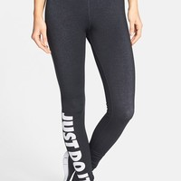 Women's Nike 'Leg-A-See - Just Do It'
