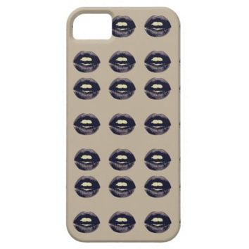 Kiss Iphone 5/5s Case