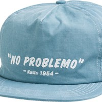 KATIN NO PROB HAT