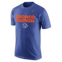 Nike College Basketball Selection Sunday (Boise State) Men's T-Shirt