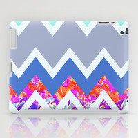 Mix #487 iPad Case by Ornaart
