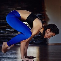 Intimately Womens In The Zone Legging