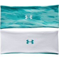 Under Armour Women's Reverse To Print Headband | DICK'S Sporting Goods