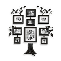 Wall Verbs 12-Piece Family Tree Collection