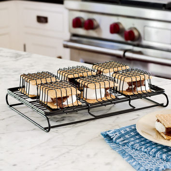 S'more to Love STL-611 6-S'more Maker