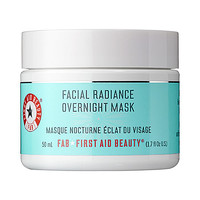 First Aid Beauty Facial Radiance Overnight Mask (1.7 oz)