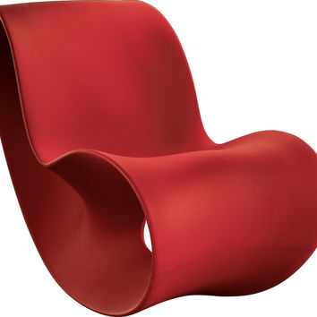 voido rocking chair