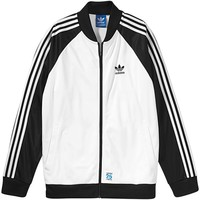 adidas Men's Nigo 25 Bear Superstar Track Jacket | adidas Canada