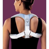 Posture Corrector Support Brace Shoulder Collar