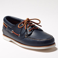 Signature Men's Marshall Point Boat Shoe: Footwear | Free Shipping at L.L.Bean