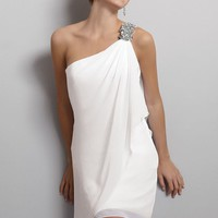 Jordan Moments Collection A275 Dress