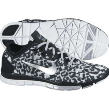 Nike Women's Free TR Connect 2 Training Shoe - Cheetah/Grey/Black | DICK'S Sporting Goods