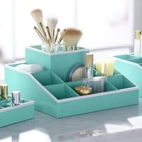 Jane Beauty Collection, 9 Compartment Organizer