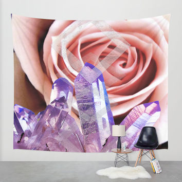 Energized Wall Tapestry by DuckyB (Brandi)