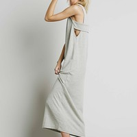 Free People Too Much Muscle Dress