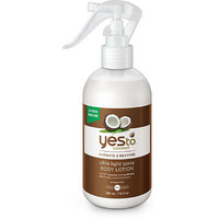 Yes To Coconuts Ultra Light Body Lotion Spray