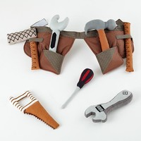 Plush Tools of the Trade in Nod Exclusives | The Land of Nod