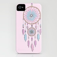 Dreamcatcher iPhone Case by haleyivers | Society6
