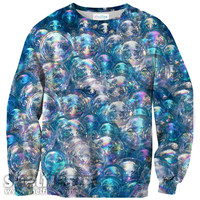 Bubbles Sweater