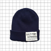 "beanie - ""guilty parties outrageous"""