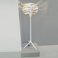 B.Lux Tree Floor Lamp