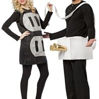 LW Plug & Socket Couple Costume | Oya Costumes