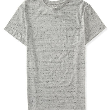Aeropostale  Heathered Pocket Tee