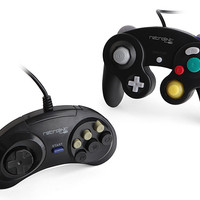 Classic Console USB Controllers - Genesis 6 Button