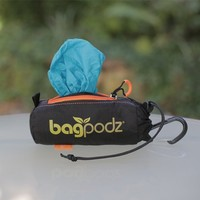 BagPodz Mini - Caribbean Blue (Contains 6 Bags)