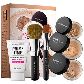 bareMinerals Up Close & Beautiful: 30 Day Complexion Starter Kit