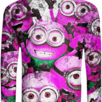 Minions World created by RightOn | Print All Over Me