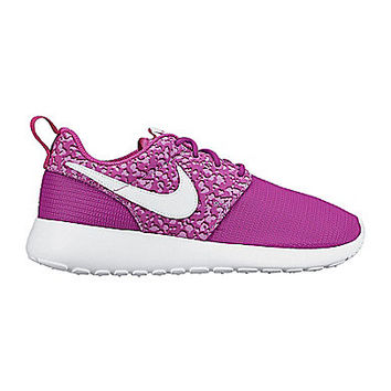 Nike Girls' Roshe Run Running Shoes