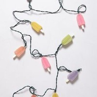 Popsicle String Lights by Anthropologie Multi One Size Gifts