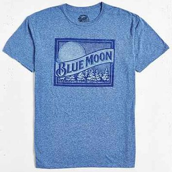 Brew City Blue Moon Tee - Urban Outfitters