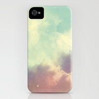 Nebula 3 iPhone Case by ThoughtCloud | Society6