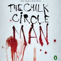 The Chalk Circle Man (Commissaire Adamsberg Series #1)