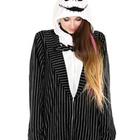 NIGHTMARE BEFORE CHRISTMAS Onesuit