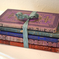 Divine Bundle of Antique French Decorative by HauteBlooded on Etsy