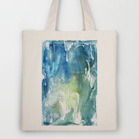 Sea World Tote Bag by Rosie Brown | Society6