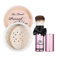 Sephora: Too Faced : Primed, Poreless & Perfected To Go Duo : combination-sets-palettes-value-sets-makeup