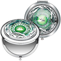Disney Collection Ariel Set the Mood Compact Mirror