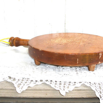 Vintage Cutting Board by LittleVintageCottage on Etsy