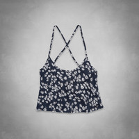 Bailey Cropped Top