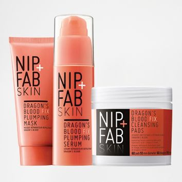 NIP+FAB Dragon's Blood Set SAVE 40%