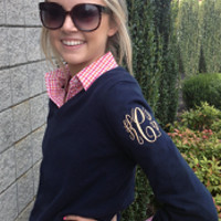 Marley Lilly Monogrammed Gifts