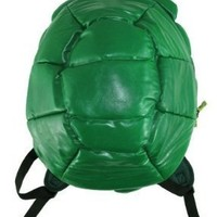 Teenage Mutant Ninja Turtles - Shell Backpack With 4 Masks