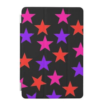Star Pattern iPad Mini Cover