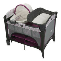 Graco® Pack 'n Play® Playard Newborn Napper® Station DLX in Nyssa