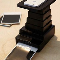Impossible Instant Lab Universal Photo Printer- Black One